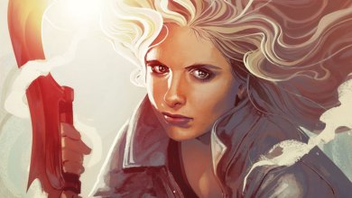 Bild von Dark Horse verliert die Buffy-Lizenz