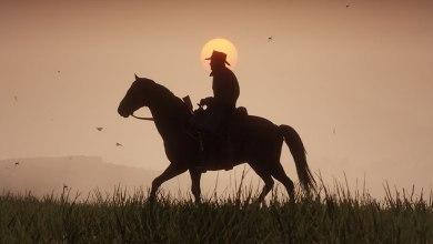 Photo of Red Dead Redemption 2 hat ein Erscheinungsdatum