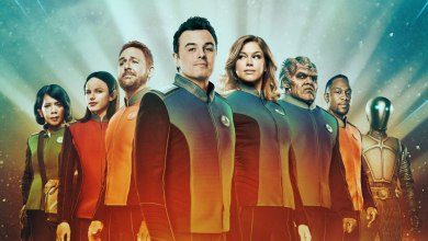 Photo of The Orville: Trailer zu Staffel 2 & Comic-Con Highlights