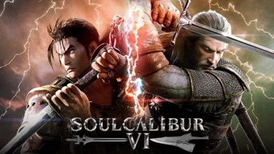 Photo of Soul Calibur VI: Gameplay-Video zeigt Geralt von Riva & Groh