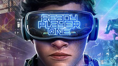 Photo of Review: Ready Player One