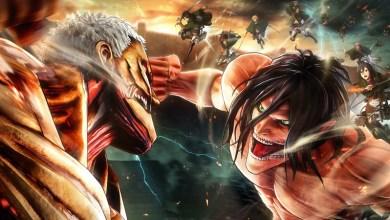 Photo of Attack on Titan 2: Final Battle kommt auf Google Stadia