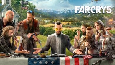 Bild von Far Cry 5 auf Rekordkurs