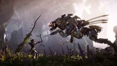 Bild von Horizon Zero Dawn hat sich 7,6 Millionen Mal verkauft