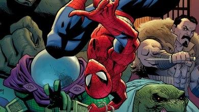 Bild von Amazing Spider-Man verliert seinen Zeichner