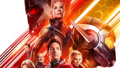 Photo of Review: Ant-Man and the Wasp