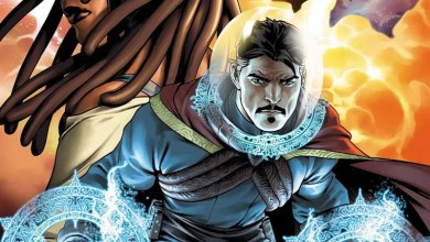 Photo of Doctor Strange wagt sich mit neuer Comicserie in den Weltraum
