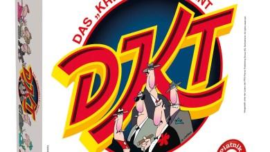 "Photo of DKT: ""Das kriminelle Talent"" angekündigt"