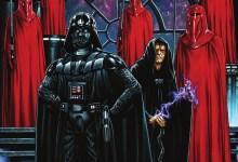 Bild von Darth-Vader-Comic wird an Star Wars: Der Aufstieg Skywalkers anknüpfen