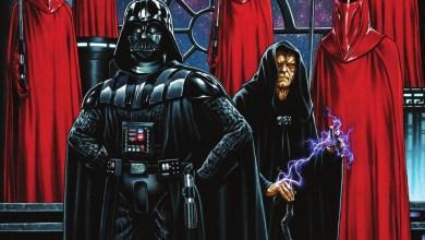 Photo of Darth-Vader-Comic wird an Star Wars: Der Aufstieg Skywalkers anknüpfen