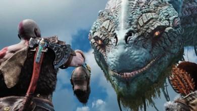 Photo of God of War: Cory Barlog hält an Singleplayergames fest