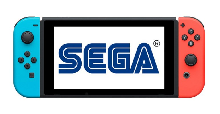 Sega Ages: Thunder Force IV für Switch ist die Sega Saturn