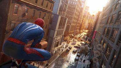 Photo of Neue Details zu Insomniacs Marvel's Spider-Man