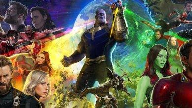Photo of Highlights und die Aufzeichnung der Premiere von Marvel Studios' Avengers: Infinity War aus Hollywood