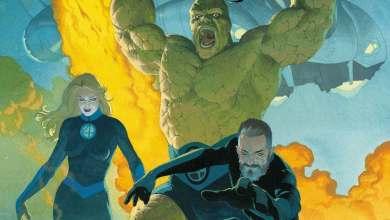 Photo of Marvel zeigt Fantastic Four #1 Teaser-Trailer