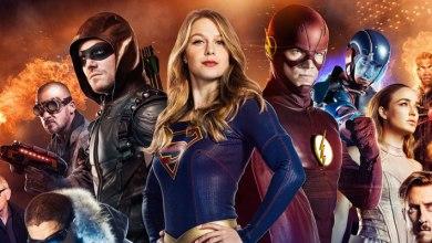 Photo of The CW bestellt neue Staffeln zu (fast) allen Comic-Serien