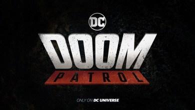Photo of Doom Patrol: Amazon Prime Video zeigt die Superhelden-Outsider im Oktober