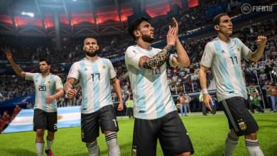 Bild von FIFA 18: Neuer Modus zur Fußball WM 2018 angekündigt