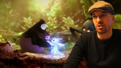 Photo of Schon gehört? –  SHOCK2 Podcast 168: Interview mit Thomas Mahler (Ori and the Will of the Wisps)