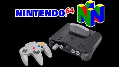 Photo of Nintendo: Weiterhin kein N64 Mini geplant