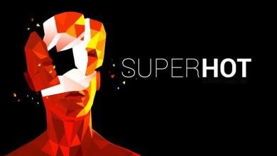 Photo of SUPERHOT jetzt kostenlos im Epic Games Store erhältlich – 12 kostenlose Spiele zum Jahresende geplant