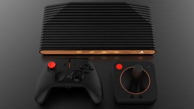 Photo of Atari VCS: Neue Details zur Hardware & Vorbestellungen Ende Mai