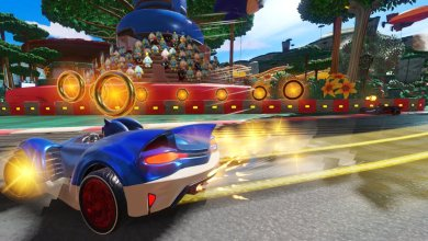 Photo of Team Sonic Racing: Maritime Strecke mit Soundtrack enthüllt