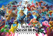 Bild von Review: Super Smash Bros. Ultimate