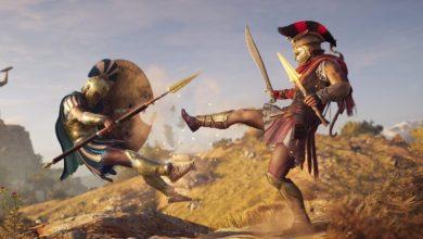 Photo of Assassin's Creed Odyssey erscheint für die Nintendo Switch, aber….