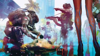 Photo of Preview: Cyberpunk 2077