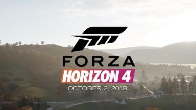 Bild von Forza Horizon 4 offiziell angekündigt