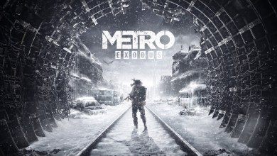 Photo of Preview: Metro Exodus