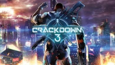 Photo of Kommentiertes Crackdown 3 Gameplay-Video erschienen