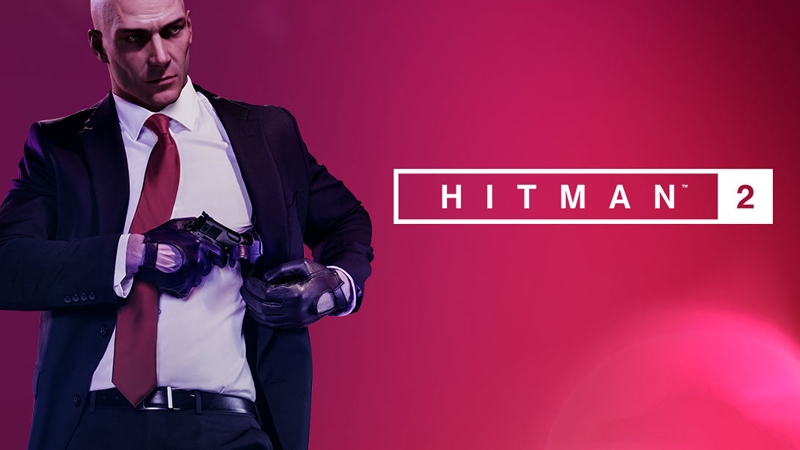 Games: Hitman 2 (PC, Playstation 4 und Xbox One)