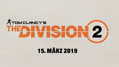Photo of Neues zur Open-Beta zu The Division 2 inklusive Video