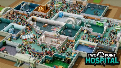 Photo of Two Point Hospital: Neues witziges Video zur Konsolen-Version