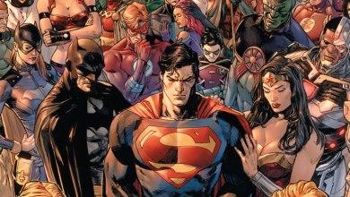 Photo of Spoiler! Diese Helden sterben in DCs Heroes in Crisis #1