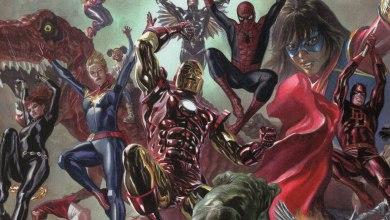 Photo of Der Marvel-Tag 2020 bringt Gratis-Comics und mehr