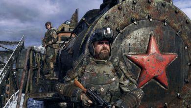 Photo of 4A Games gibt Gold-Status und früheren Releasetermin von Metro: Exodus bekannt