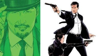 Photo of Greg Pak übernimmt James Bond 007 Comic-Serie