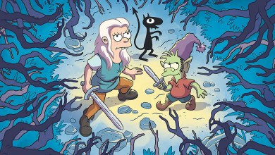 Photo of Disenchantment: Teaser zu den neuen Folgen