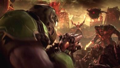 Photo of Doom Eternal: Teaser-Trailer zur ersten Story-Erweiterung