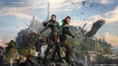 Photo of Review: The Elder Scrolls Online: Summerset
