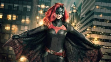 Photo of Batwoman TV-Serie startet im Dezember auf Amazon Prime (Trailer)