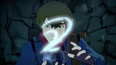 Photo of Neue Netflix-Serie von Avatar: Der Herr der Elemente-Autor mit Trailer angekündigt