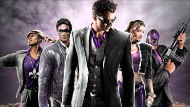 Bild von Review: Saints Row: The Third – The Full Package (Switch)