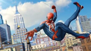 """Photo of Spider-Man soll das """"Iron Man of Marvel video games"""" werden"""