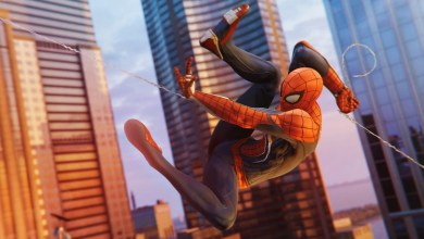 Photo of Marvel's Spider-Man im Hands-On