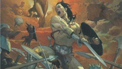Photo of Review: Conan der Barbar 1: Leben und Tod des Barbaren