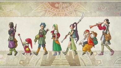 Photo of Review: Dragon Quest XI: Streiter des Schicksals